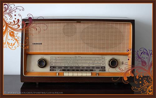 راه اندازی رادیو سراسری جاده از سال آینده