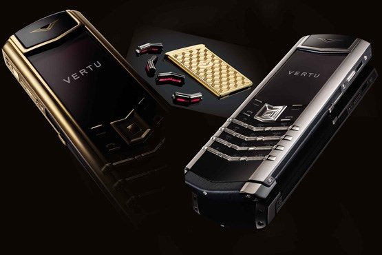 چرا گوشی های ورتو نماد جدید افراد ثروتمند شدند؟