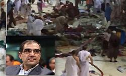 روایت وزیر بهداشت از ورود ناشناس به یکی از سردخانه بزرگ منا